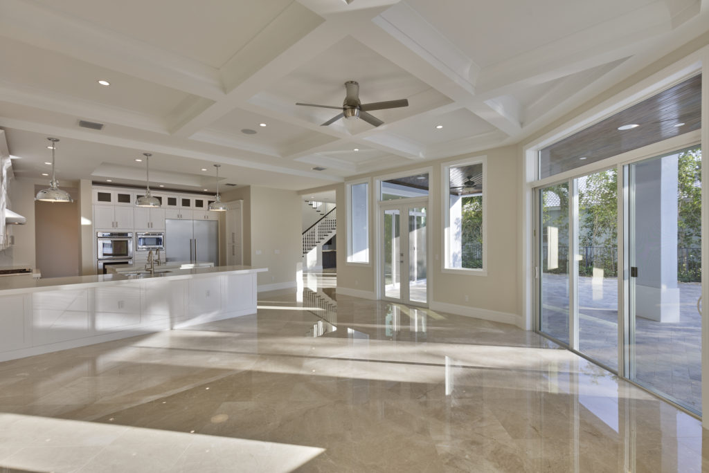 109 South Atlantic living room 3