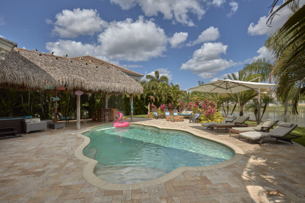 78 Palm Beach Plantation Pool Deck