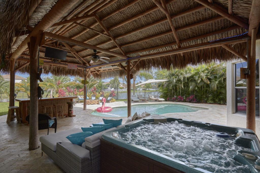 78 Palm Beach Plantation spa